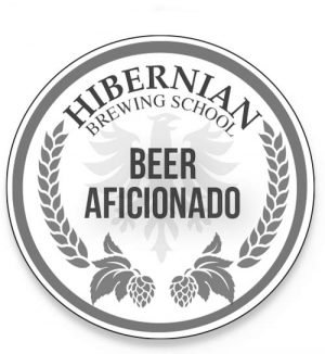 beer aficianado credential