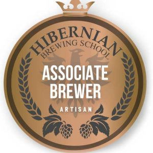 Beer brewing courses online - Associate brewer award