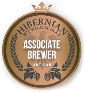 Beer brewing courses online - Associate brewer award