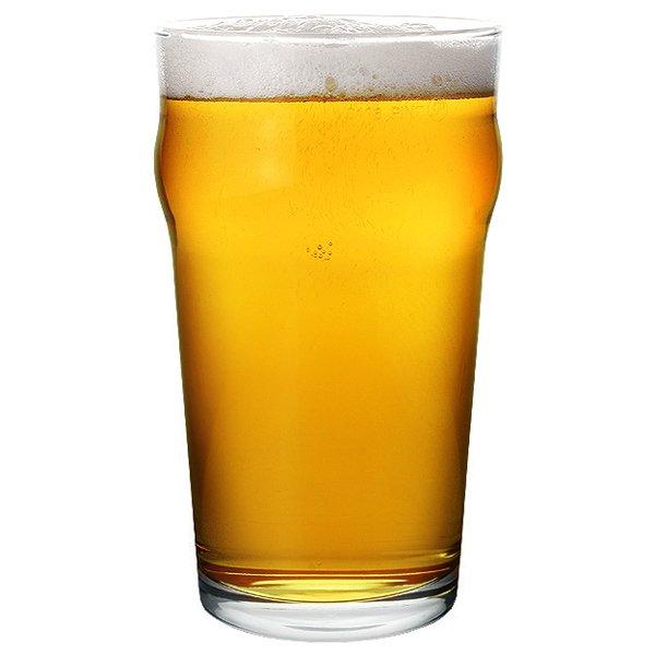 Pint Glass Beer Glass