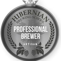 The Professional Brewing Award for Beer brewing - Our online Course, gets you to a professional brewing standard learn how to brew beer with our online courses